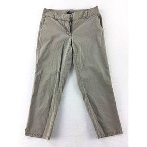 Ann Taylor Women's Capri Cropped Jeans Sz 2 29-43